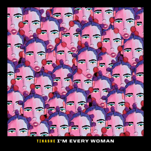 "I'm Every Woman - From ""Black History Always / Music For the Movement Vol. 2"""