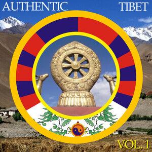 Authentic Tibet, Vol. 1