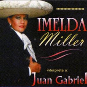 Imelda Miller Interpreta a Juan Gabriel