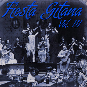 Fiesta Gitana Vol.III