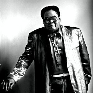 Roscoe Chenier on Black and Tan, Vol. 1