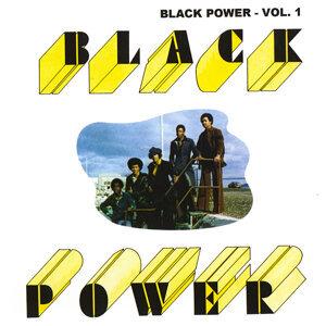 Black Power Vol.1