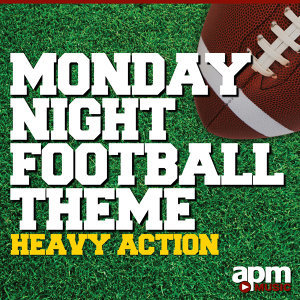 "Heavy Action (Theme from ""Monday Night Football"") - Single"