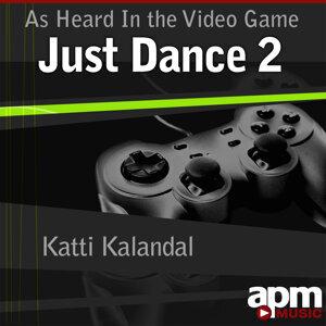 "Katti Kalandal (As Heard In the Video Game ""Just Dance 2"") - Single"