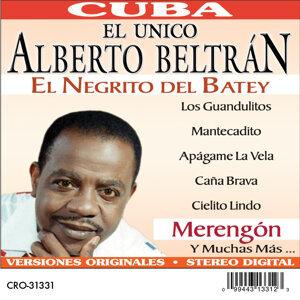 El Negrito del Batey