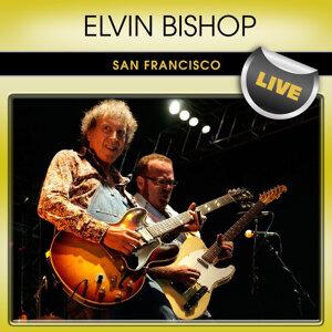 Elvin Bishop San Francisco Live