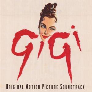 Gigi - Original Motion Picture Soundtrack