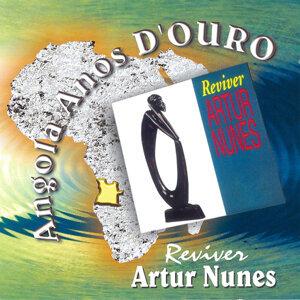 Angola Anos d'Ouro: Reviver Artur Nunes