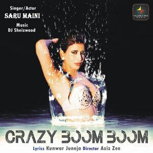 Crazy Boom Boom - Single