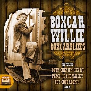 Boxcar Blues