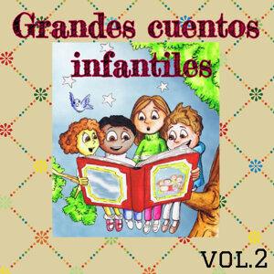 Grandes Cuentos Infantiles Vol. 2