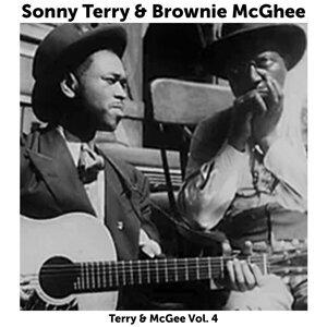 Terry & McGhee Classics, Vol. 4