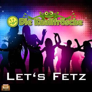 Let's Fetz