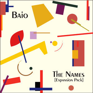 The Names - Expansion Pack