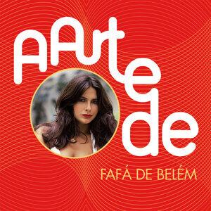 A Arte De Fafá de Belém