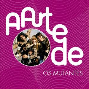 A Arte De Os Mutantes