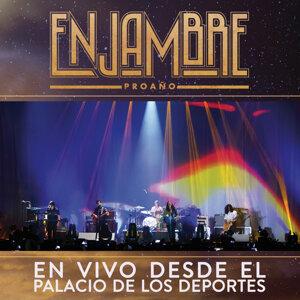 Proaño - En Vivo Desde Palacio De Los Deportes/ Gira Proaño D.F./Deluxe