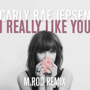 I Really Like You - M.Rod Remix
