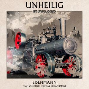 Eisenmann - MTV Unplugged