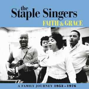 Faith And Grace: A Family Journey 1953-1976