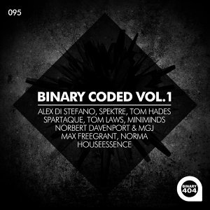 Binary Coded Vol.1