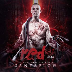 Red Vol.1 Deluxe