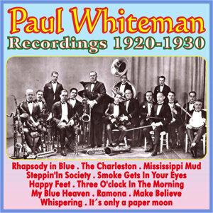 Recordings 1920 - 1930