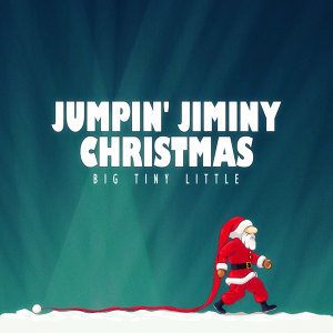 Jumpin' Jiminy Christmas