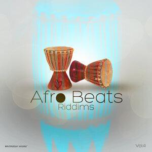 Afro Beats Riddims, Vol. 4
