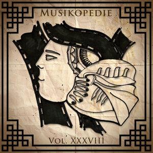 Musikopedie, Vol. XXXVIII