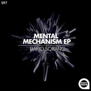 Mental Mechanism EP
