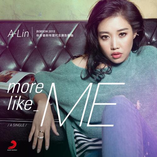 More Like Me (More Like Me) - BOBSON 2015, 秋冬最新年度代言廣告單曲