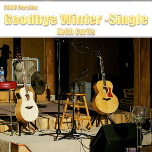 Goodbye Winter - Single