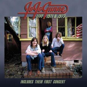 Jo Jo Gunne Live 1971 & 1973 (Live Version) - Live Version