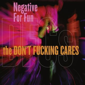 Negative For Fun