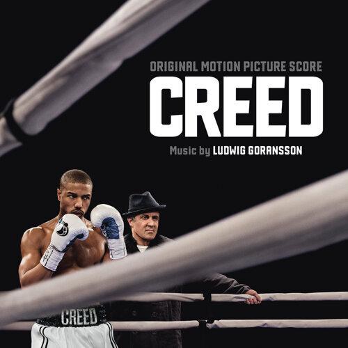 Creed (Original Motion Picture Soundtrack) (金牌拳手電影原聲帶)