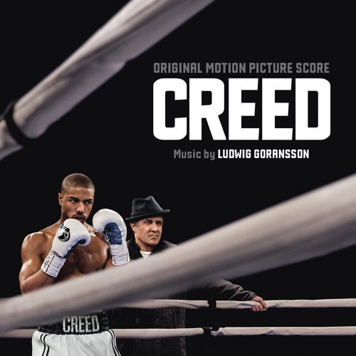 Creed (Original Motion Picture Score) (金牌拳手電影原聲帶)