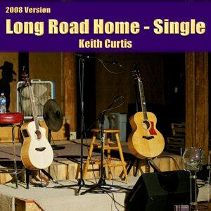 Long Road Home - Single