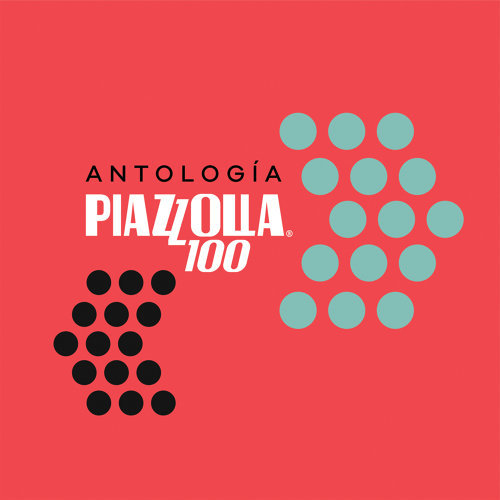 Antología - PIAZZOLLA100