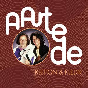 A Arte De Kleiton & Kledir