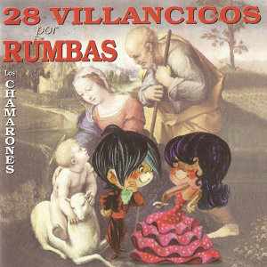 28 Villancicos por Rumbas