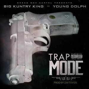 Trap Mode (feat. Young Dolph)