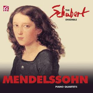 Mendelssohn: Piano Quartets