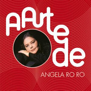 A Arte De Angela RoRo