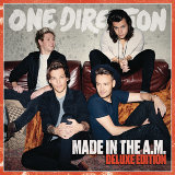 Made In The A.M. - Deluxe Edition - Deluxe Edition