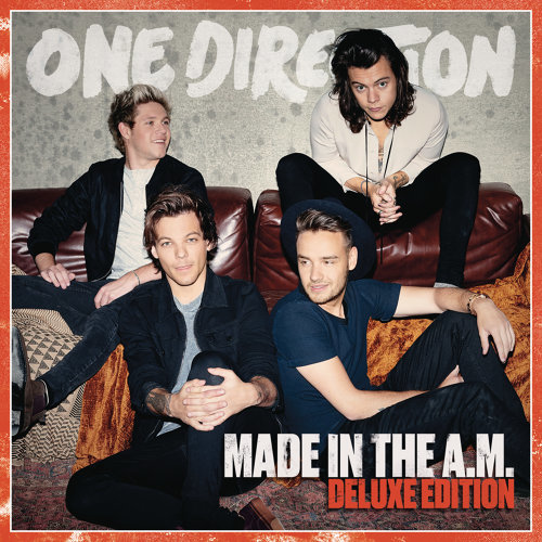 Made In The A.M. - Deluxe Edition