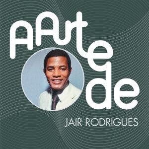 A Arte De Jair Rodrigues
