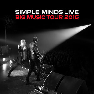 Live: Big Music Tour 2015