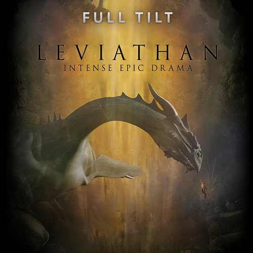 Leviathan: Intense Epic Drama