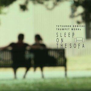Sleep on the Sofa - Trumpet Works